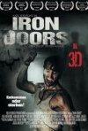 La locandina di Iron Doors