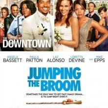 La locandina di Jumping the Broom