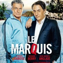 La locandina di Le marquis