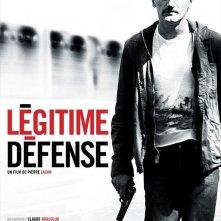 La locandina di Légitime défense