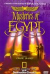 La locandina di Mysteries of Egypt