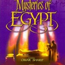 La locandina di Mysteries of Egypt