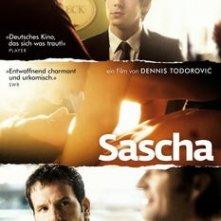La locandina di Sascha