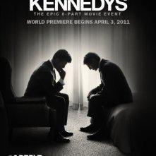La locandina di The Kennedys