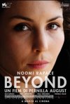 La locandina italiana di Beyond