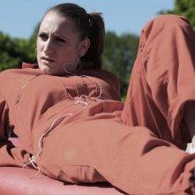 Lauren Socha nella stagione 2 di Misfits