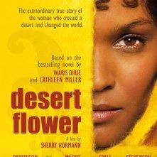 Locandina di Desert Flower