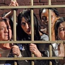 Maria Del Monte, Carmen Iovine, Annamaria De Mattei in 19 giorni di massima sicurezza