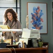 Orla Brady nell'episodio Subject 13 di Fringe