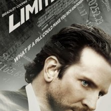 Poster norvegese per Limitless