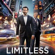 Poster UK per Limitless