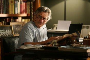 Robert De Niro nel film Manuale d'Amore 3