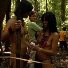 Bill Pullman e Daniela Dams dal film Rio Sex Comedy