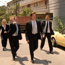 Bill Pullman in una scena del film Rio Sex Comedy
