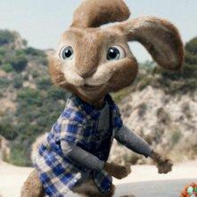 Easter Bunny in un'immagine del film Hop
