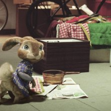 Easter Bunny nel film Hop