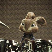 Il coniglio pasquale, protagonista del film Hop