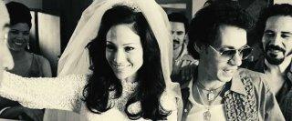 Jennifer Lopez e Marc Anthony in coppia nella vita e nel film El Cantante