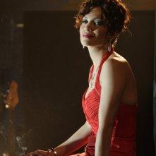 Jennifer Lopez nel film El Cantante