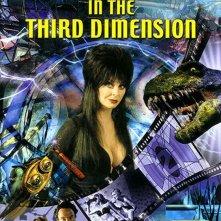 La locandina di Encounter in the Third Dimension