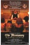La locandina di Il missionario
