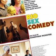 La locandina di Rio Sex Comedy