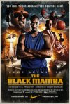 La locandina di The Black Mamba