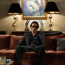 Marc Anthony nel film El Cantante