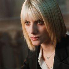 Mélanie Laurent in un'immagine di Requiem pour une tueuse
