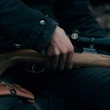 Un fotogramma del film Shekarchi (The Hunter)