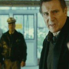 Un'immagine di Liam Neeson dal film Unknown