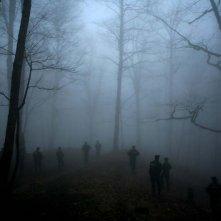 Un suggestivo scenario del film The Hunter