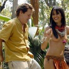 Una prima immagine del film Rio Sex Comedy