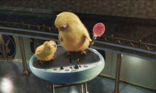 Una simpatica immagine del film Hop