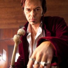 Billy Burke in Drive Angry 3D