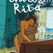 Il poster di Chico & Rita