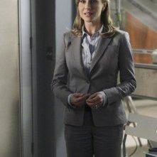 Julie Benz nell'episodio No Ordinary Proposal di No Ordinary Family