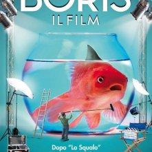 La locandina di Boris il film