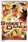 La locandina italiana di StreetDance 3D