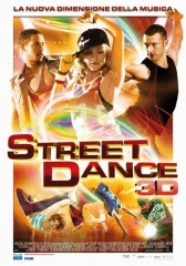 Street Dance 3D in streaming & download