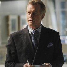 Stephen Collins nell'episodio No Ordinary Double Standard di No Ordinary Family