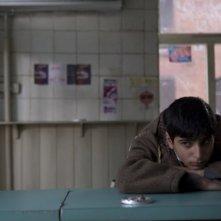 Un'immagine di Aqib Khan dal film West Is West