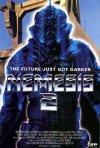 La locandina di Cyborg Terminator 2