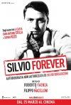 La locandina di Silvio Forever