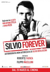 Silvio Forever in streaming & download