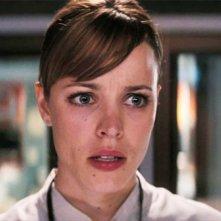 Rachel McAdams in un primo piano dal film  Morning Glory