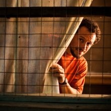 Stefano Accorsi in un'immagine del film La vita facile