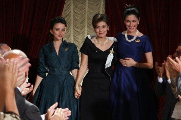 Atelier Fontana - Le sorelle della moda (MINISERIE TV IN 2 PARTI) (2011) -  Film - Movieplayer.it cb60fd0d041