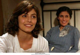 Alessandra Mastronardi nella fiction Atelier Fontana - Le sorelle della moda