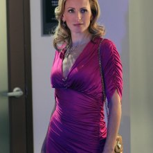 Marlee Matlin in una scena dell'episodio The Two Mrs. Grissoms di CSI: Scena del crimine